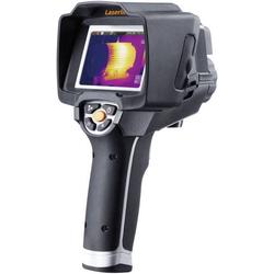 Laserliner ThermoCamera-Vision Wärmebildkamera -20 bis +400°C 240 x 180 Pixel 50Hz