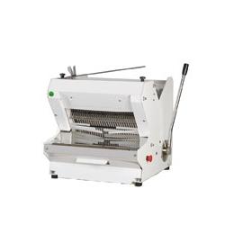 GGG Brotschneidemaschine,Tischgerät - 650 x 650 x 700 mm EDS01