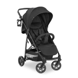 hauck Buggy Rapid 4R Plus Black