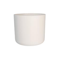 Elho Übertopf b.for soft Blumentopf rund div.Farben & Größen weiß Ø 14 cm