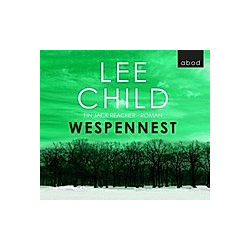 Wespennest  6 Audio-CDs - Hörbuch