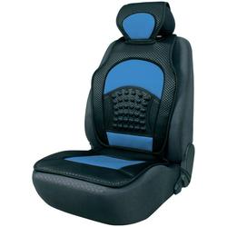 Walser Autositzauflage Space blau