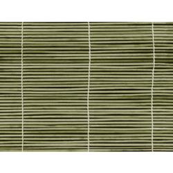 DUNI Tischsets aus Papier, Einwegset mit Motiv, Motiv: Bamboo, 1 Karton = 4 x 250 Stück = 1000 Sets