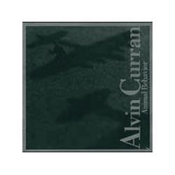 Alvin Curran - Animal Behavior (CD)