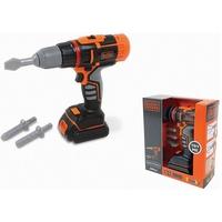 smoby Black+Decker elektrischer Akkuschrauber