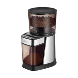 Unold 28915 Kaffeemaschinen - Edelstahl / Schwarz
