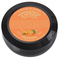 Mondial Spezie Rasierseife Mandarino