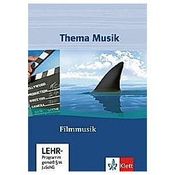 Filmmusik  2 Audio-CDs + 1 DVD - Hörbuch