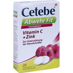 CETEBE Abwehr fit