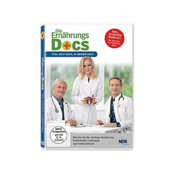 Die Ernährungs Docs - Fühl Dich wohl in Deiner Hau DVD