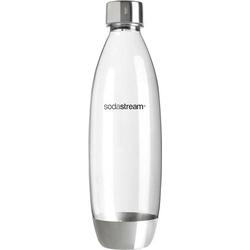 Sodastream PET-Flasche PET-Flasche  Fuse  Edelstahl
