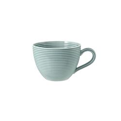 Seltmann Weiden Kaffeeobertasse Beat in arktisblau, 0,26 L
