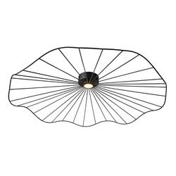 Sompex Mesh LED Deckenleuchte