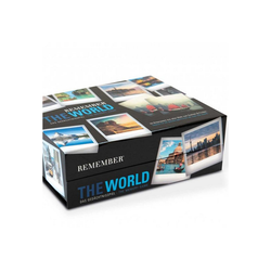 Remember Spiel, Remember Remember 44 The World in der Magnetbox Gedächtnisspiel