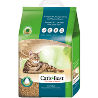 Cat's Best Sensitive 20 l