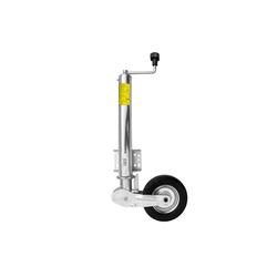Automatikstützrad für Pkw-Anhänger 250 kg ATK60 KNOTT