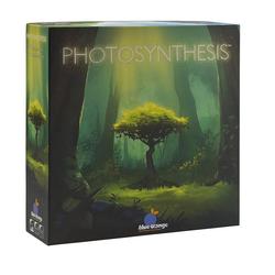 Asmodee Spiel, Photosynthese - Das Spiel um Licht und Schatten Neu Top