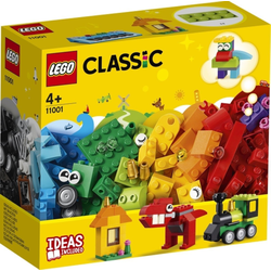 LEGO® Puzzle LEGO® Classic 11001 Bausteine - Erster Bauspaß, Puzzleteile
