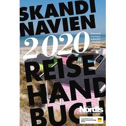 Reisehandbuch Skandinavien 2020: Buch von