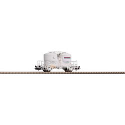 PIKO Güterwagen Zementsilowagen Nacco, (54697), Spur H0