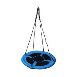 BIGTREE Nestschaukel Garten-Schaukel für Kinder & Erwachsene, bis 100 kg belastbar, Outdoor