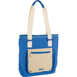 Tasche NITRO - Tote Bag Blue-Khaki (012)