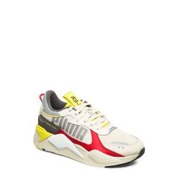 Puma Rs-X Bold Niedrige Sneaker Bunt/gemustert PUMA Bunt/gemustert 40,41,37