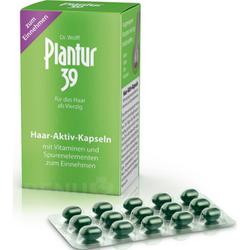 Plantur 39 Active Hair Capsules 60 St.