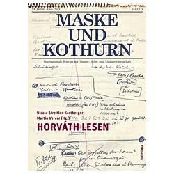 Horváth lesen - Buch