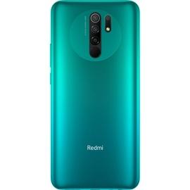 Xiaomi Redmi 9 3 GB RAM 32 GB ocean green