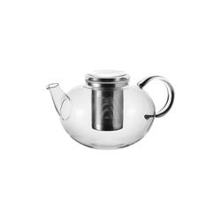 LEONARDO Teekanne MOON Glas Teekanne 1,5l, 1500 l