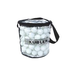 Kübler Sport® Tischtennisbälle BASIC