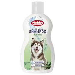 Nobby Aloe Vera Shampoo 300 ml