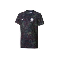 PUMA T-Shirt Man City Esports Youth Trikot 152
