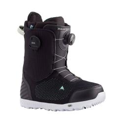 Burton - Ritual Ltd Boa Black - Damen Snowboard Boots - Größe: 6,5 US