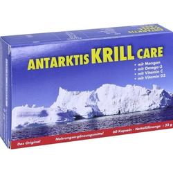 Antarktis Krill Care