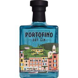 Portofino Dry Gin 0,5L (43% Vol.)