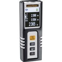 LASERLINER DistanceMaster Compact Laser-Entfernungsmesser Messbereich (max.) 25m