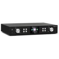 Auna iTuner 320 ME digitaler HiFi-Tuner Spotify Connect BT App-Control Kabel-Receiver