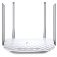 TP-LINK Technologies AC1200 Wireless Dualband Router (Archer C50 V3)