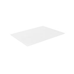 Backpapier Zuschnitte weiß, 39 x 59 cm, 500 Stk.