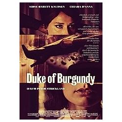 Duke of Burgundy, 1 DVD (englisches OmU)