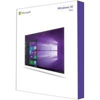 Microsoft Windows 10 Pro 64-Bit OEM IT