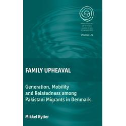 Family Upheaval als Buch von Mikkel Rytter