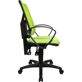 TOPSTAR Airgo Net grün