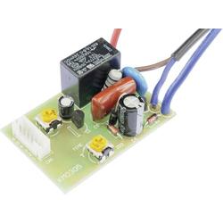 TRU COMPONENTS Steuerelektronik für IR-Sensor-Module IR-AP1 230 V/AC (L x B x H) 48 x 33 x 20mm 1St