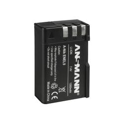 ANSMANN® A-Nik EN-EL9 Kamera-Akku