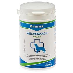 (28,97 EUR/kg) Canina Welpenkalk Pulver 300 g