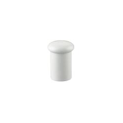 Thomas Porzellan Salzstreuer Trend Weiß Salzstreuer, (1-tlg)