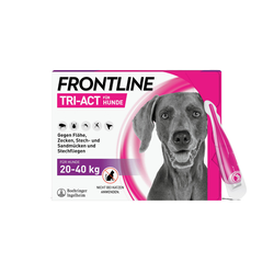 FRONTLINE TRI-ACT HU 20-40